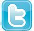 logo twitter social